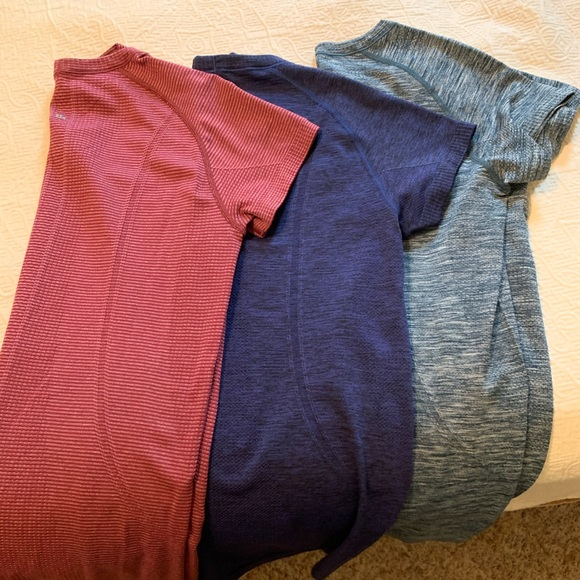 lululemon athletica Tops - Lululemon bundle for Angie